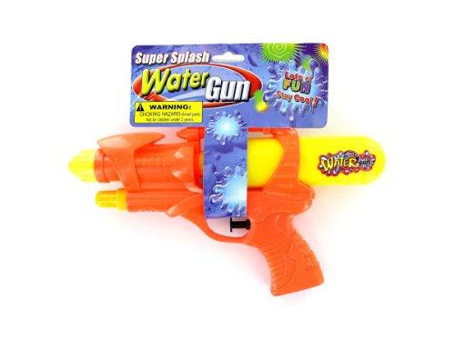 Super Splash Water Gun (Gun Splash)