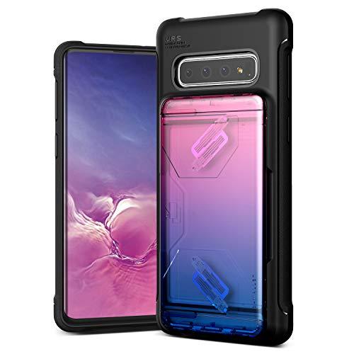 Galaxy S10 Case VRS Design Slim Hybrid Premium...