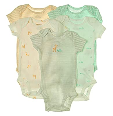 Carter's Baby Boys 3-Piece Little Hoodie Jacket Set by Carter's that we recomend individually.
