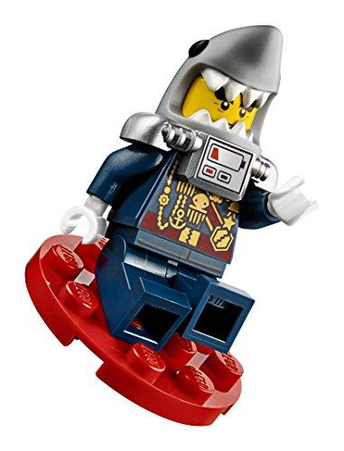 LEGO Ninjago Movie Garmadon's Volcano Lair 70631 by LEGO (Image #5)