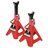 Sunex Tool Jack Stands 6 Ton 2/BX #1006 by Sunex Tool