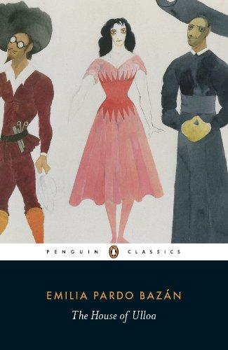 [D.O.W.N.L.O.A.D] The House of Ulloa (Penguin Classics) [Z.I.P]