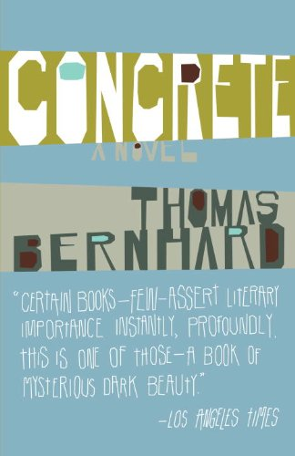 (Concrete (Vintage International))