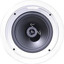 Klipsch R-1800-C In-Ceiling Speaker - White (Each)