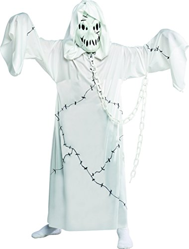 [Cool Ghoul Costume, Small] (Cool Costumes For Boys)