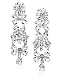 "kate spade new york ""Be Adorned"" Chandelier Earrings"