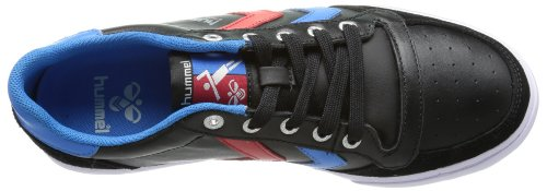 adulte Basses Sneakers mixte Hummel Stadil Low xAOXa7