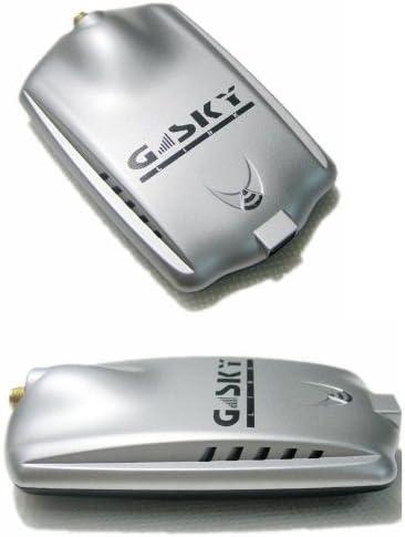RECEPTOR WIFI USB GSKY GS-27USB-50 ANTENA ALTA POTENCIA SMA WIFI USB 500MW REALTEK RTL8187L AUDITORIA MONITOR WIFIWAY BEINI