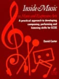 Inside Music, David Carter, 0571512348