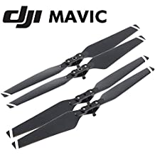 DJI 8330 CP.PT.000578  Quick Release Folding Propellers for DJI Mavic Drone (2 Sets)