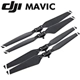 Drone Repair Parts - DJI 8330 CP.PT.000578 Quick Release Folding Propellers for Mavic Drone (2 Sets)