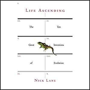 Life Ascending Audiobook