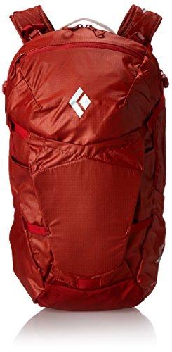 Black Diamond Nitro 26 Backpack, Deep Torch, Medium/Large