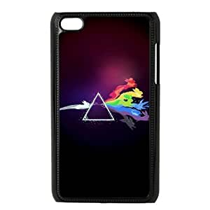 Ipod Touch 4 Phone Case Pink Floyd F4444765