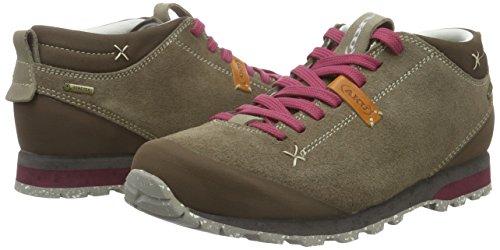 Chaussures Multisport Beige Mixte Adulte 264 Gtx Bellamont Aku Outdoor Suede tHxIFwcBq