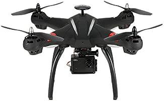JohnnyLuLu X21 WiFi FPV RC Drone con 1080P HD Gimbal Camera Doble ...