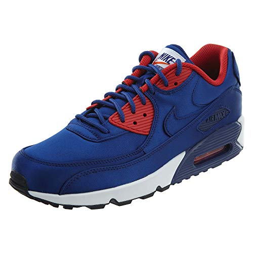 Nike SE Nylon EU 44 Blue 90 Royal Max Formatori Deep Uomo Air wPIrqnxIX