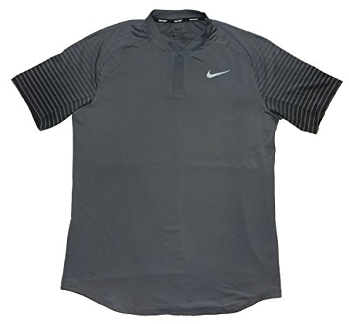 b8ace866 NIKE Men's Golf Dri-Fit TW Tiger Woods Cooling Graphic Polo | Weshop ...
