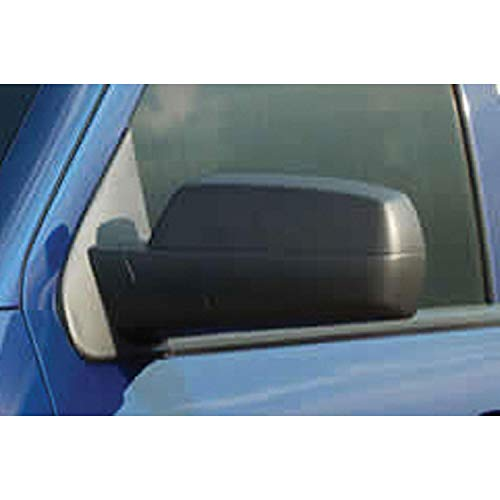 (CIPA Black USA 10950 Tow Mirror Pair 2014+ Chevy, 2 Pack)