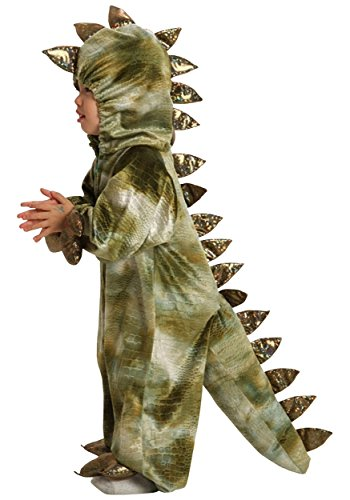 [Princess Paradise boys Big Boys' Dinosaur Costume 18 Months/2T] (Dinosaur Halloween Costumes For Baby)