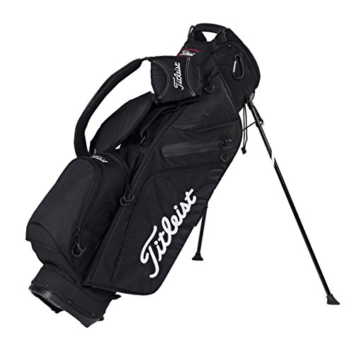 Titleist-2015-Lightweight-Stand-Bag-Black-TB5SX60