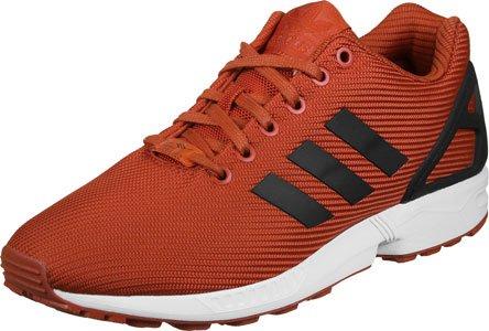 adidas ZX Flux Calzado Rojo