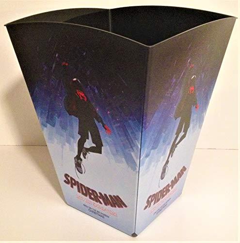 Spider-Verse Movie Theater Exclusive 170 oz Popcorn Tub #2 ()