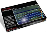 The Recreated Sinclair ZX Spectrum Personal Computer [Keyboard, Games]