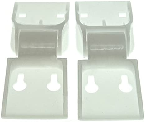 Iceline Chest Freezer Door Lid Counterbalance Hinges by Iceline ...