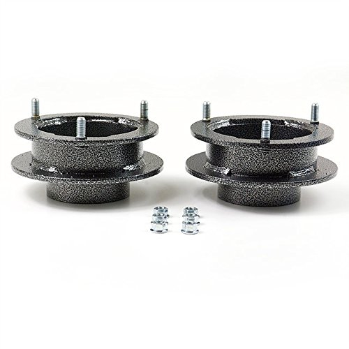 2' Front Coil Spacer - Rugged Offroad 1994-2001 Dodge Ram 1500 (Coil Spacers) 4WD 2.0'' Front Leveling & 1994-2012 Dodge Ram 2500/3500 4WD (Coil Spacer) 2.0'' Front Leveling
