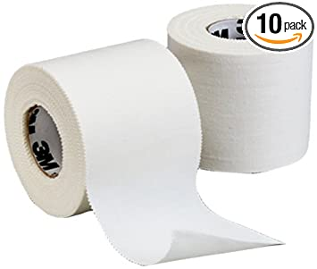 Amazon 3M Cloth Adhesive Tape 2950 2 6 Rolls Pack Of 10