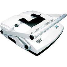 DSB CB-230 Like Sirclebind 3-Hole Punch & Plastic Comb Binding Machine
