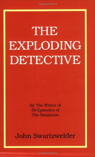 The Exploding Detective