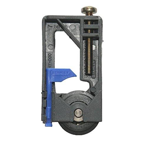 space-pro-stanley-part-17-4264y-plastic-insert-sliding-wardrobe-door-wheel