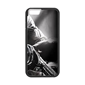 iPhone 6 4.7 Inch Cell Phone Case Black Call of Duty Black Ops 003 Delicate gift JIS_369497