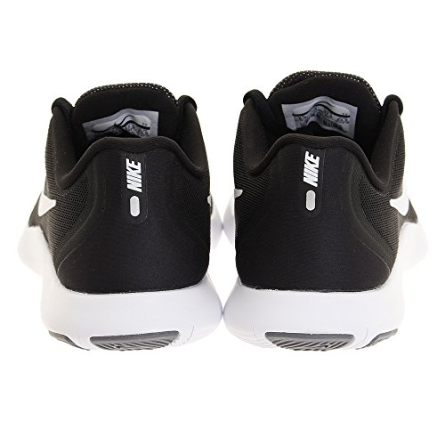 De 001 2 Contact Noir Compétition Nike Running Femme Flex Grey Wmns Chaussures cool black white gwqXA