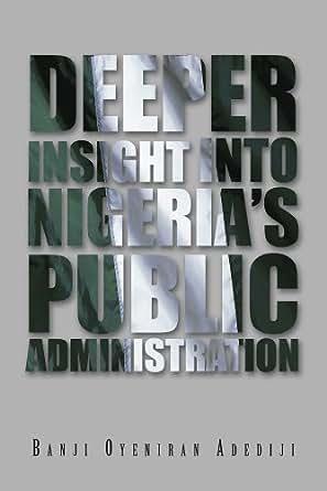 essay topics open public administration