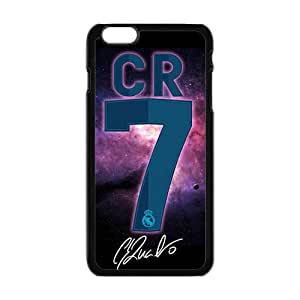 Happy CR seven Kevin Johnson. Cell Phone Case for Iphone 6 Plus