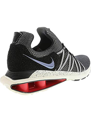 timeless design c362c 214d0 Amazon.com   Nike Shox Gravity Men s Running Shoe   Athletic