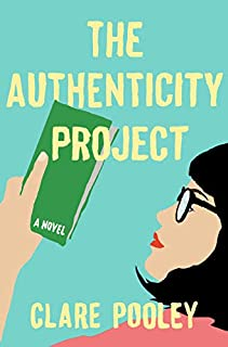 Book Cover: The Authenticity Project: A Novel