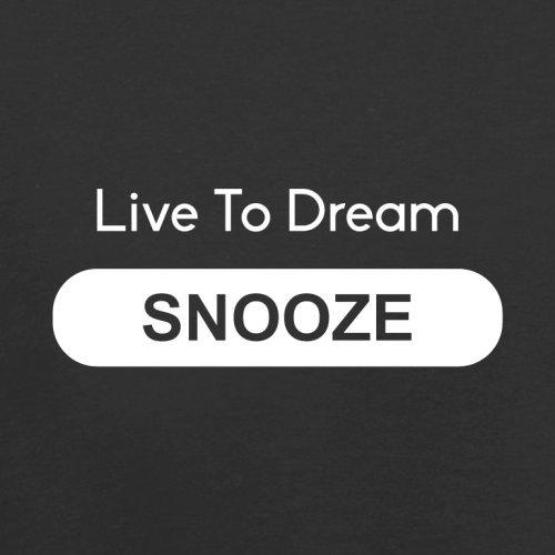 Flight Red To Dream Bag Retro Snooze Live To Black Live ZHwxPq7fvB