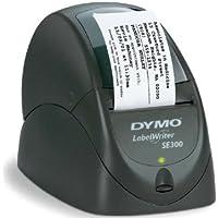 DYMO Labelwriter SE300, Serial