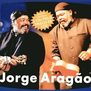 Jorge Aragao - Ao Vivo: Edicao Comemorativa - Amazon.com Music
