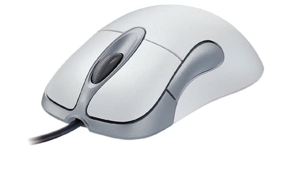 Microsoft MS IntelliMouse Optical USB+PS/2 Óptico: Amazon.es: Electrónica