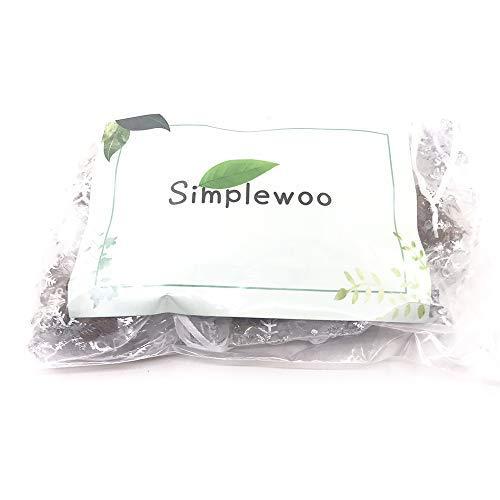 Amazon.com: Simplewoo - Mini pulseras de rosarios para ...