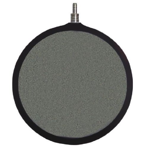 20,3cm/200mm Plaque diffuseur air Stone pour bassins Koi United Aquatics Dea107