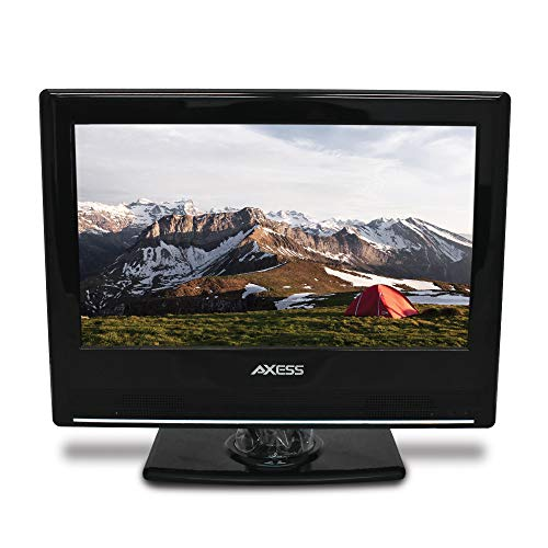 How to find the best axess tv 13 inch for 2019?
