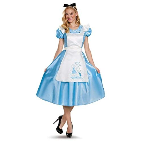 Disguise Costumes Classic Alice...