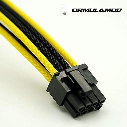 HQRP AC Power Cord fits LG 60PK200 60PK250 60PK540 60PK550 60PK950 60PM4M-WA Mains Cable