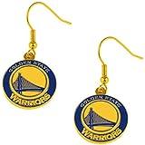 Golden State Warriors - NBA Team Logo Dangler Earrings